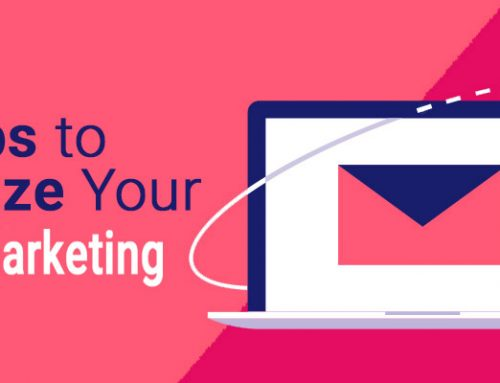 4 Tips to optimize your email marketing