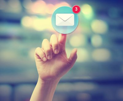 Engage with Email Marketing